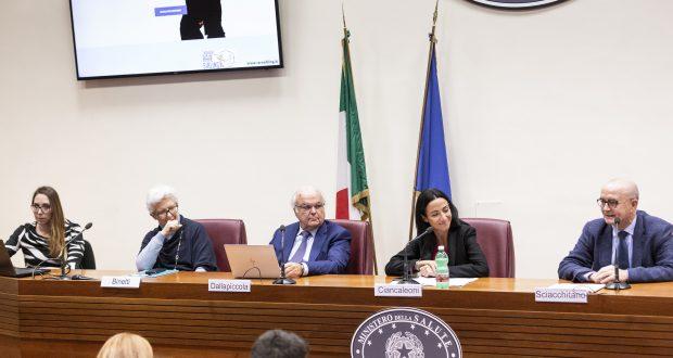 RARE SIBLINGS: PIU' DI 400MILA FRATELLI 'RARI' IN ITALIA